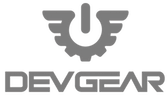 dev gear logo